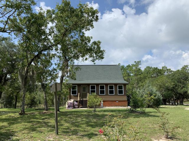 14650 SE 23rd Place, Morriston, FL 32668 (MLS #559699) :: Realty Executives Mid Florida