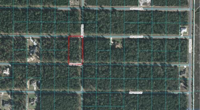 00 SW 40 Terrace, Ocala, FL 34476 (MLS #559702) :: Realty Executives Mid Florida