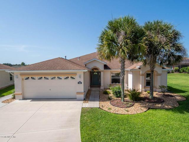 1068 SW 157th Lane, Ocala, FL 34473 (MLS #559706) :: Realty Executives Mid Florida