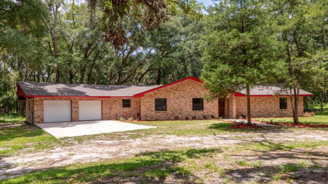 6910 NW 57th Avenue, Ocala, FL 34482 (MLS #559710) :: Realty Executives Mid Florida