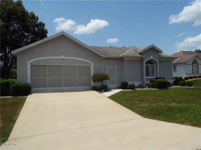 5300 NW 26th Lane, Ocala, FL 34482 (MLS #559713) :: Realty Executives Mid Florida