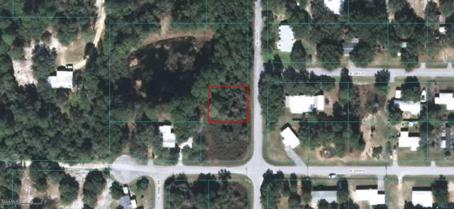 0 SE 183rd Court, Ocklawaha, FL 32179 (MLS #559723) :: Bosshardt Realty