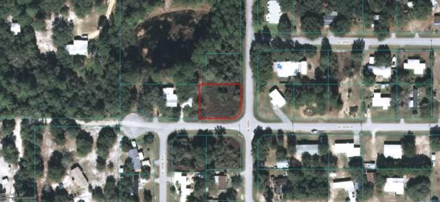 0 SE 183rd Court, Ocklawaha, FL 32179 (MLS #559725) :: Bosshardt Realty