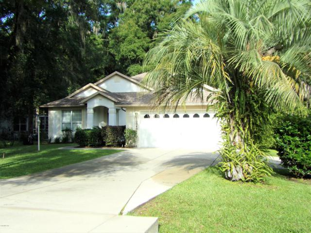 10040 SW 190th Court, Dunnellon, FL 34432 (MLS #559728) :: Realty Executives Mid Florida