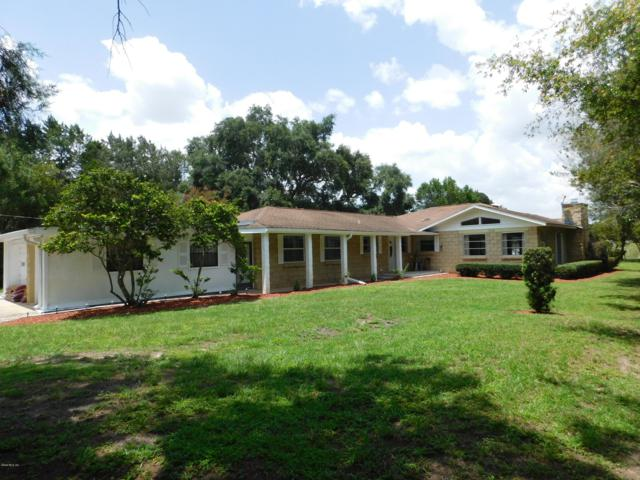 10625 SE 151St Street, Summerfield, FL 34491 (MLS #559733) :: Realty Executives Mid Florida