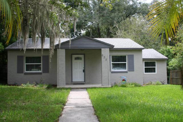 635 SE 30th Avenue, Ocala, FL 34471 (MLS #559734) :: Bosshardt Realty