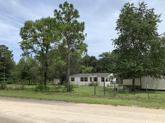 2350 SE 138th Terrace, Morriston, FL 32668 (MLS #559745) :: Realty Executives Mid Florida