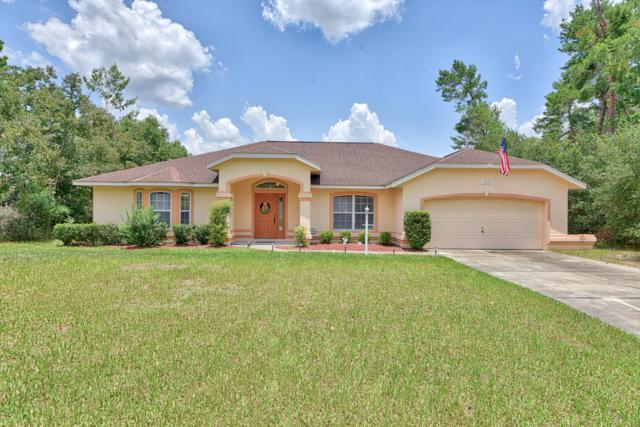 13048 SW 35th Circle, Ocala, FL 34473 (MLS #559752) :: Realty Executives Mid Florida