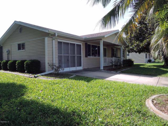 10867 SW 83rd Court, Ocala, FL 34481 (MLS #559753) :: Globalwide Realty