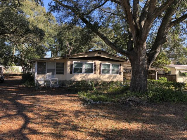 6241 SW 57th Court, Ocala, FL 34474 (MLS #559758) :: Realty Executives Mid Florida