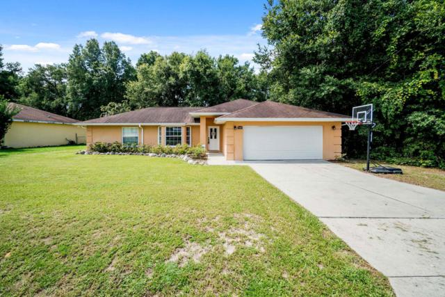 7100 SE 122nd Lane, Belleview, FL 34420 (MLS #559760) :: Globalwide Realty