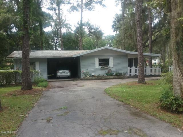 19934 Oak Street, Dunnellon, FL 34432 (MLS #559769) :: Globalwide Realty