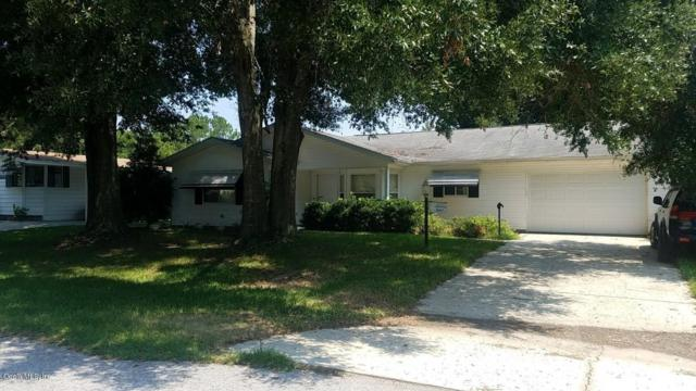 6467 SW 82nd Place, Ocala, FL 34476 (MLS #559773) :: Globalwide Realty