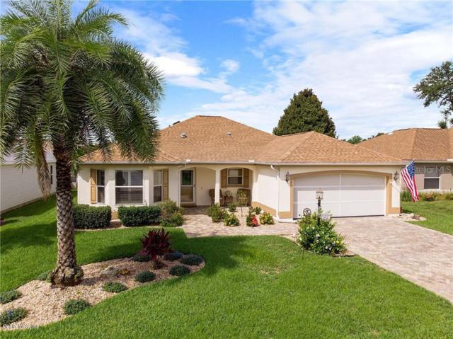1912 Armondo Drive, The Villages, FL 32159 (MLS #559775) :: Thomas Group Realty