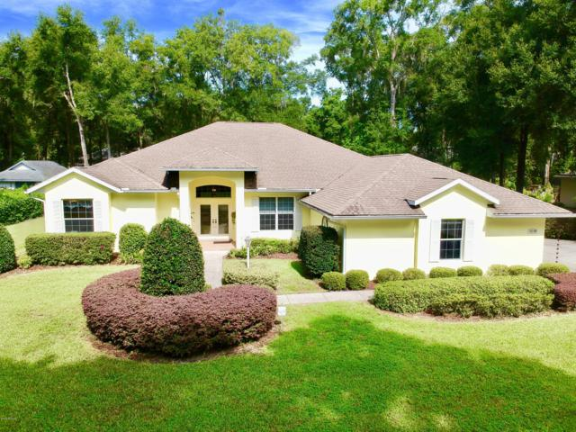 19140 SW 98th Loop, Dunnellon, FL 34432 (MLS #559781) :: Realty Executives Mid Florida
