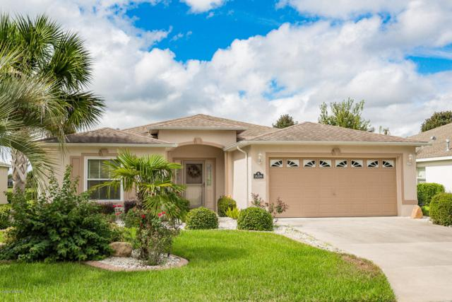 16206 SW 14th Avenue Road, Ocala, FL 34473 (MLS #559789) :: Realty Executives Mid Florida