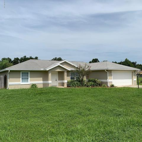 13294 SW 2nd Court, Ocala, FL 34473 (MLS #559795) :: Realty Executives Mid Florida
