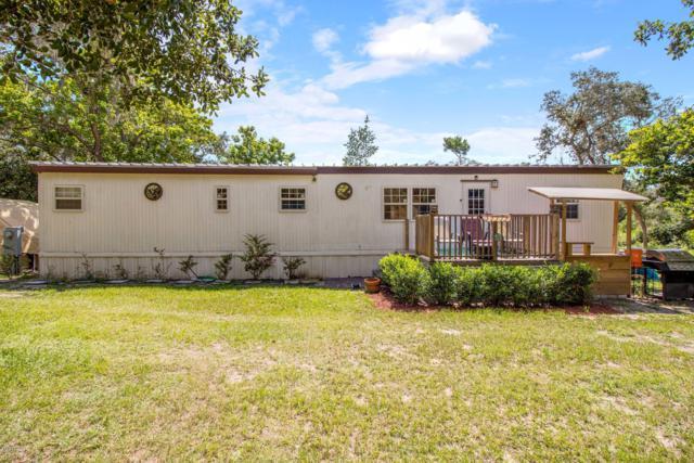 17347 SW 17th Circle, Ocala, FL 34473 (MLS #559799) :: Realty Executives Mid Florida