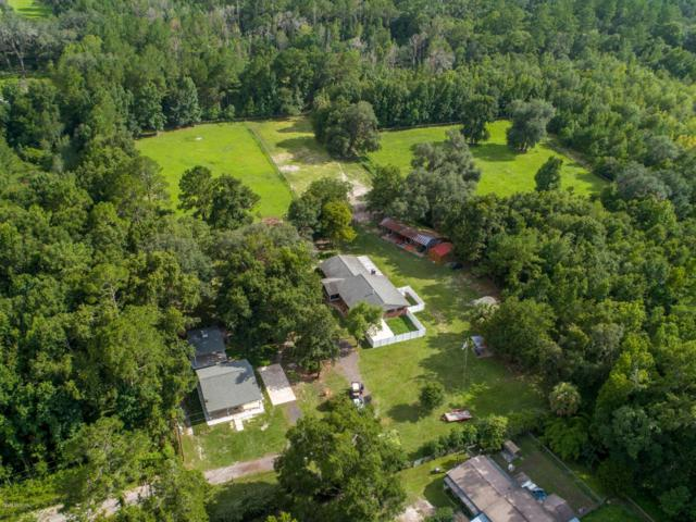 18270 N N Hwy 329, Reddick, FL 32686 (MLS #559804) :: Realty Executives Mid Florida