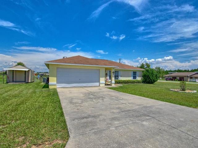 1 Poplar Terrace, Ocala, FL 34480 (MLS #559808) :: Realty Executives Mid Florida