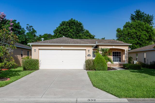 15799 SW 13th Circle, Ocala, FL 34473 (MLS #559809) :: Bosshardt Realty
