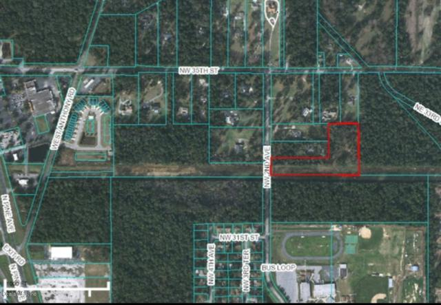 00 NW 2nd Avenue, Ocala, FL 34470 (MLS #559812) :: Realty Executives Mid Florida