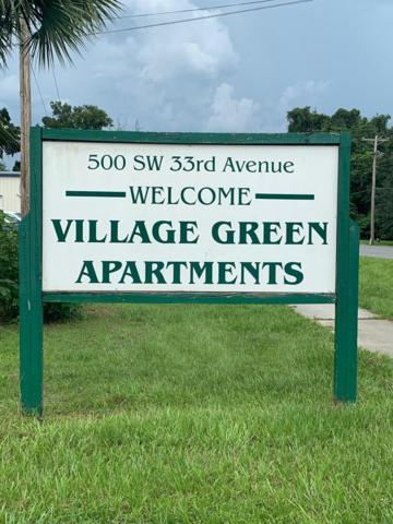 500 SW 33rd Avenue, Ocala, FL 34474 (MLS #559818) :: Realty Executives Mid Florida