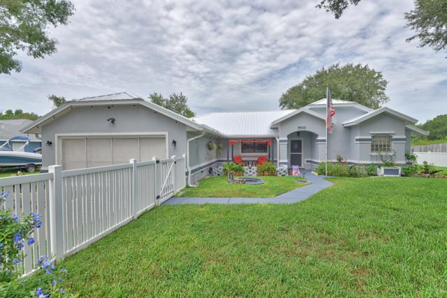 3340 SE 53rd Ct Court, Ocala, FL 34480 (MLS #559819) :: Globalwide Realty