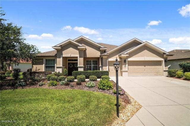 13096 SE 86th Court, Summerfield, FL 34491 (MLS #559824) :: Globalwide Realty