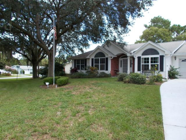 8597 SW 108th Lane Road, Ocala, FL 34481 (MLS #559830) :: Bosshardt Realty