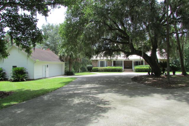 22551 NW 87 Avenue Road, Micanopy, FL 32667 (MLS #559840) :: Realty Executives Mid Florida