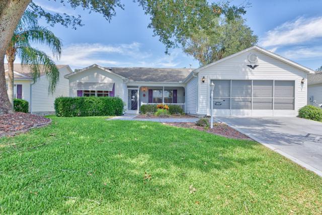 3502 Forsythe Terrace, The Villages, FL 32162 (MLS #559843) :: Bosshardt Realty