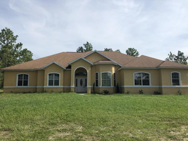 12211 SW 80th Street, Dunnellon, FL 34432 (MLS #559854) :: Realty Executives Mid Florida