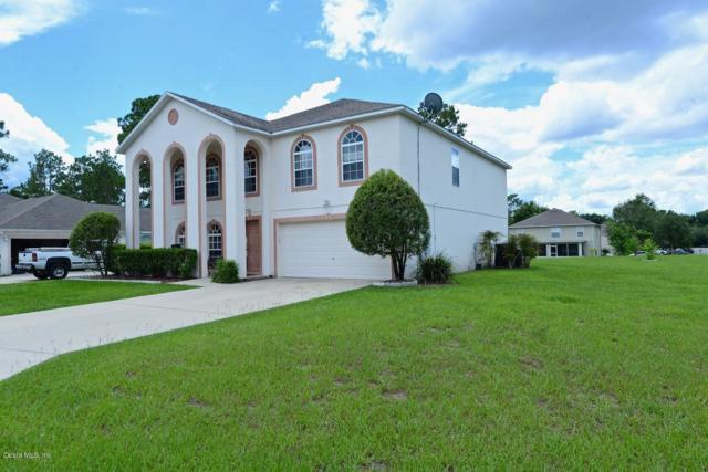 3000 SE 46th Avenue, Ocala, FL 34480 (MLS #559857) :: Thomas Group Realty