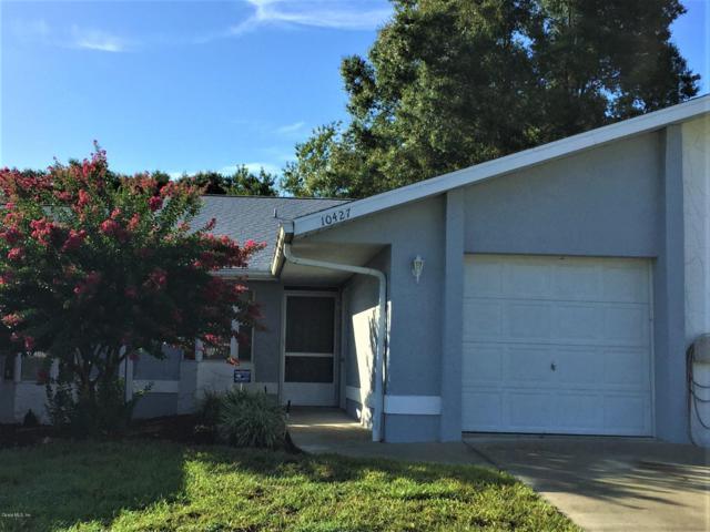 10427 SW 85th Court, Ocala, FL 34481 (MLS #559862) :: Realty Executives Mid Florida