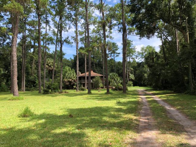 2571 SE 52nd Street, Ocala, FL 34480 (MLS #559871) :: Realty Executives Mid Florida