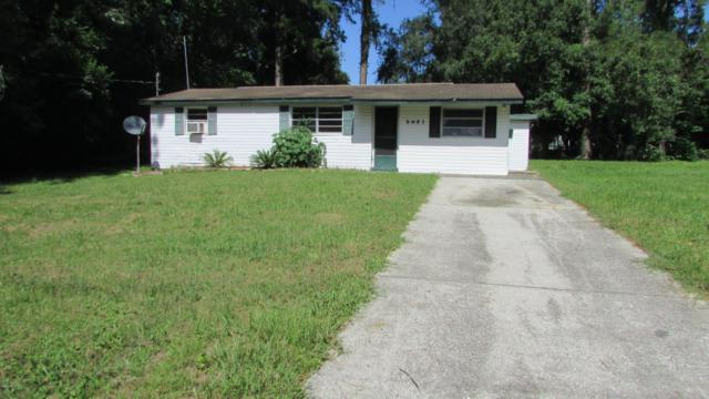 5231 SE 28th Court, Ocala, FL 34480 (MLS #559872) :: Realty Executives Mid Florida