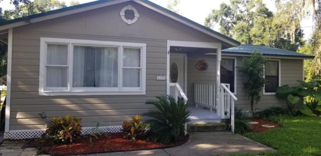 1157 Cr 602, Bushnell, FL 33513 (MLS #559874) :: Realty Executives Mid Florida