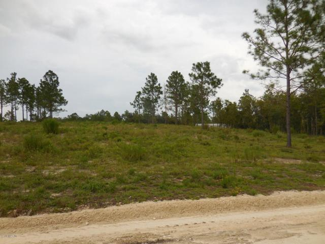 0 NE 5th Street, Williston, FL 32696 (MLS #559879) :: Realty Executives Mid Florida