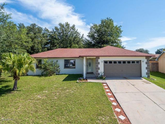 15055 SW 35th Circle, Ocala, FL 34473 (MLS #559887) :: Realty Executives Mid Florida