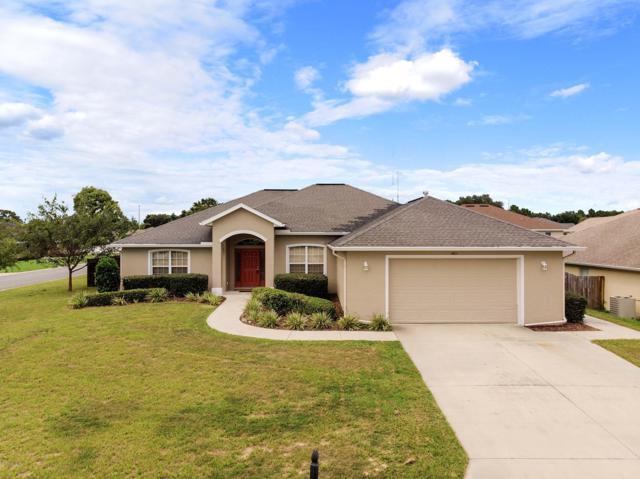 6811 SE 11th Place, Ocala, FL 34472 (MLS #559891) :: Bosshardt Realty