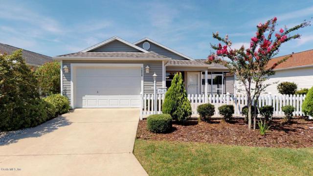 1858 Kane Place, The Villages, FL 32162 (MLS #559893) :: Bosshardt Realty