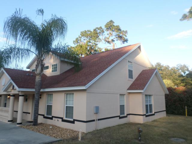 815 N Rembrandt Way #424, Inverness, FL 34453 (MLS #559900) :: Realty Executives Mid Florida