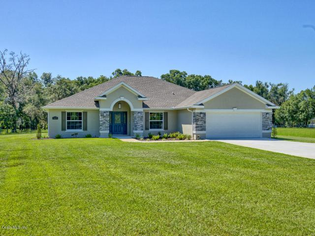 11670 NW 35th Street, Ocala, FL 34482 (MLS #559916) :: Bosshardt Realty