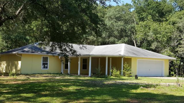 18160 SW 60th Street, Dunnellon, FL 34432 (MLS #559924) :: Bosshardt Realty