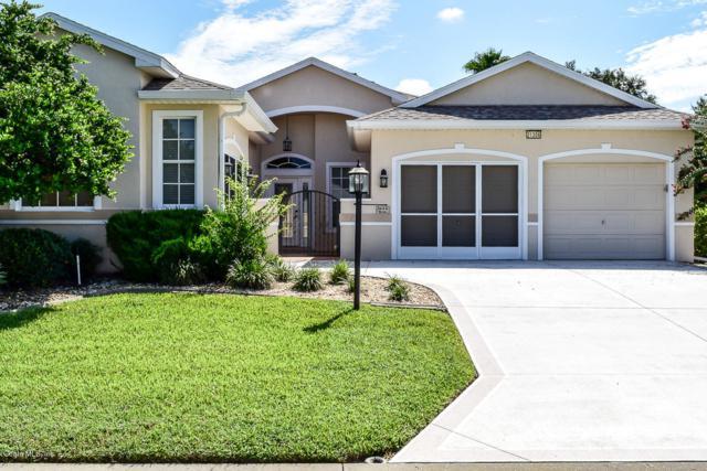 21206 Braveheart Drive, Leesburg, FL 34748 (MLS #559939) :: Realty Executives Mid Florida