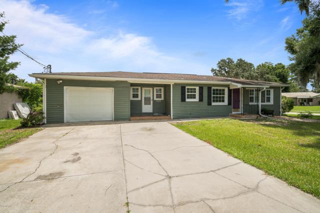11407 SE 55th Avenue, Belleview, FL 34420 (MLS #559940) :: Bosshardt Realty