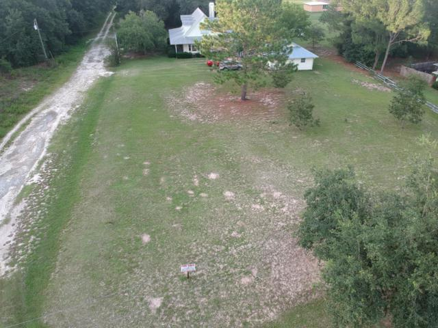 TBD SW 133 Court, Dunnellon, FL 34432 (MLS #559951) :: Bosshardt Realty