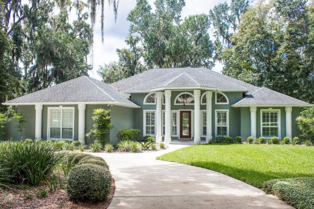 6930 SE 12th Circle, Ocala, FL 34480 (MLS #559955) :: Bosshardt Realty