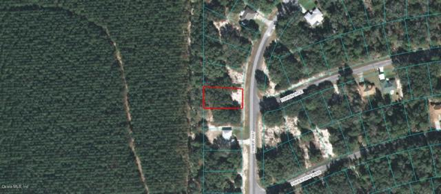 tbd Fisher Way, Ocklawaha, FL 32179 (MLS #559961) :: Realty Executives Mid Florida